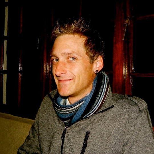 DavidKaine