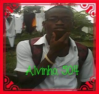 Alvinhojk